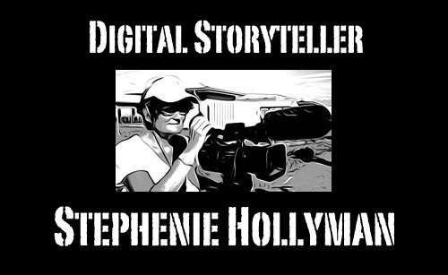 Stephenie Hollyman Photography and Multimedia